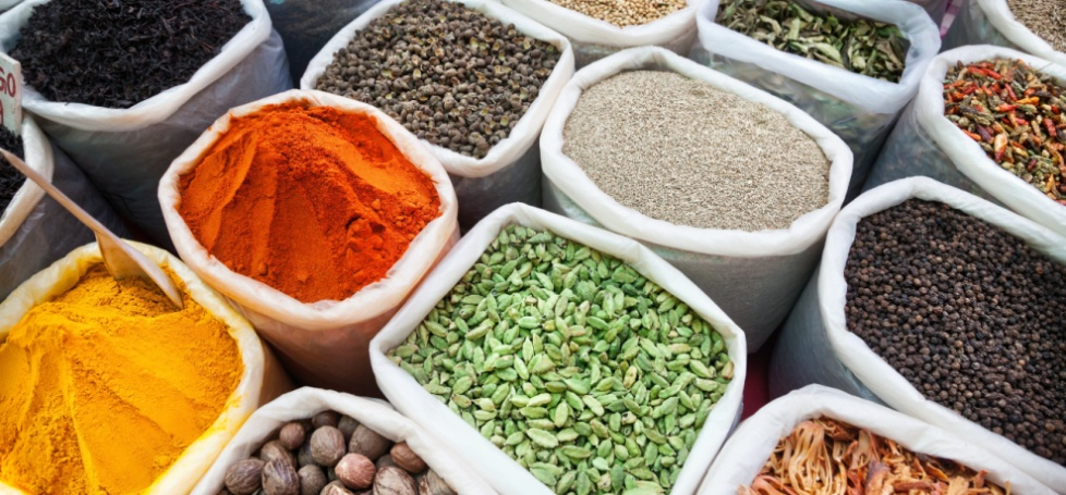 India Spice Industry Market Research