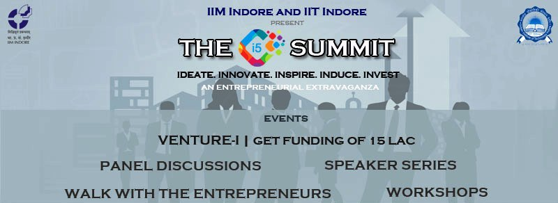 I5Summit IIM Indore